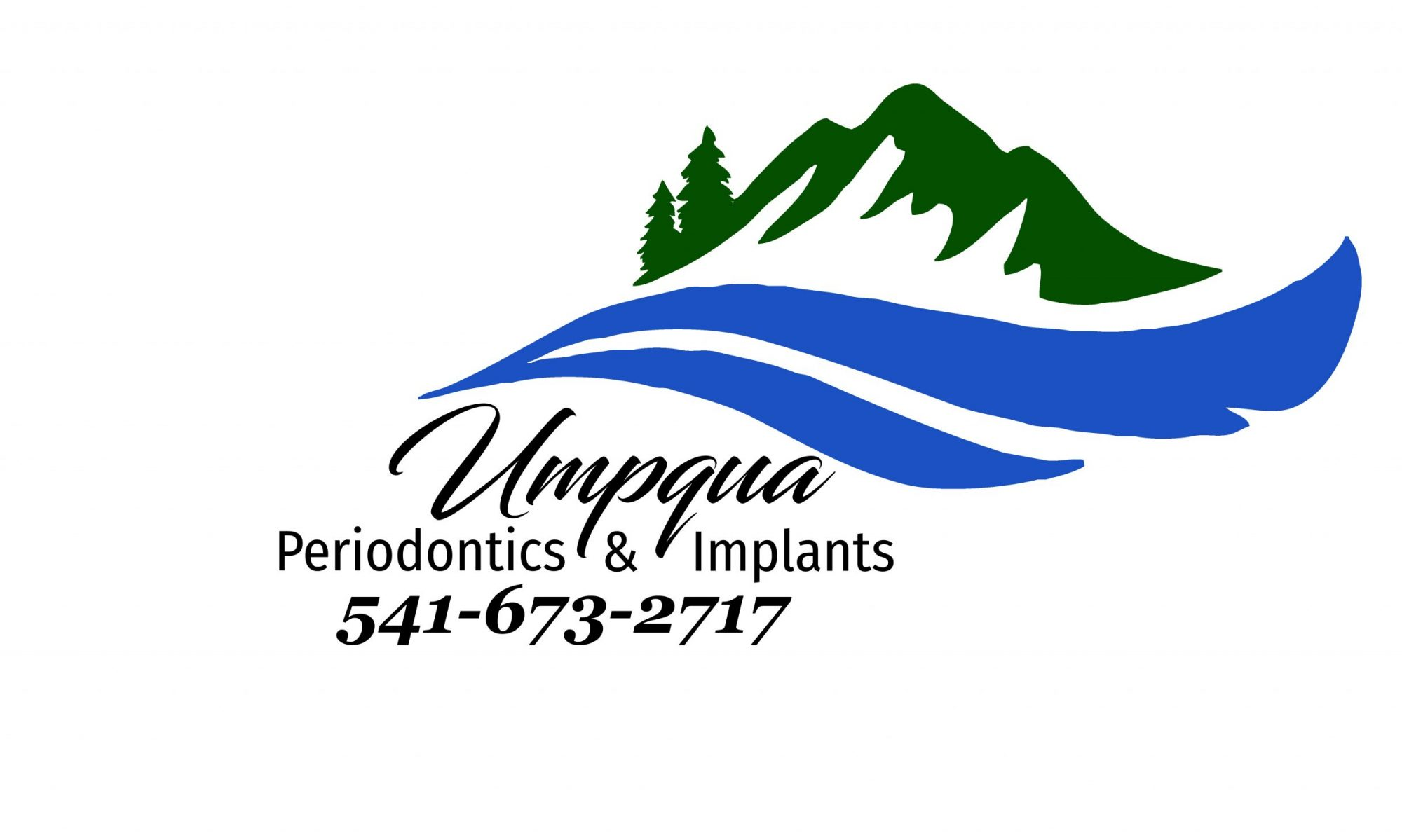 Umpqua Periodontics & Implants